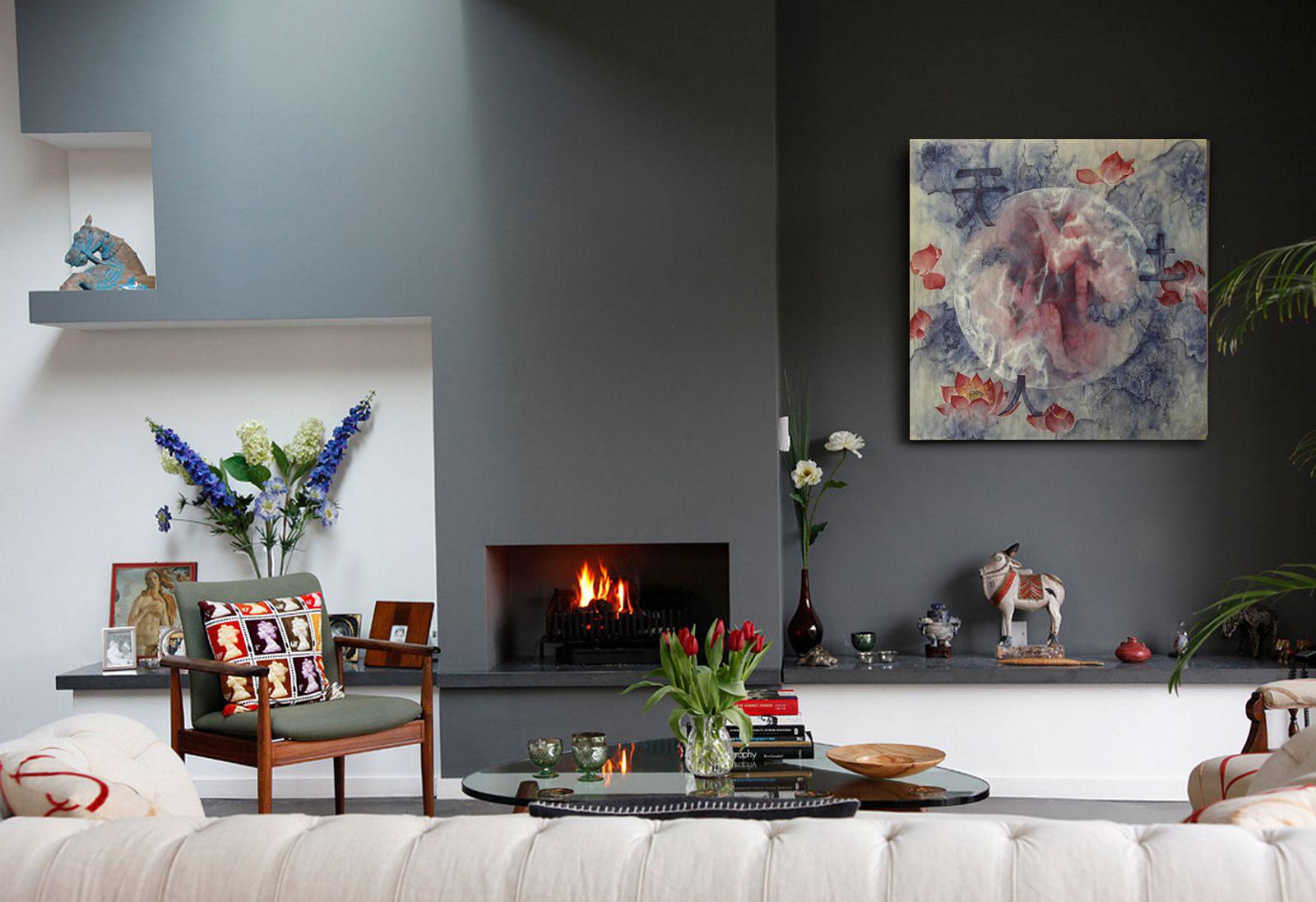 Anita Ammerlaan - Schilderijen van diversen exposanten van Atelier ...